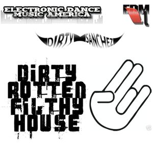 Dirty Rotten Filthy House