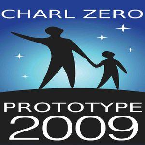 Charl Zero - Prototype 2009