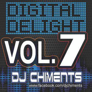Digital Delight Vol. 7 [Electro House]