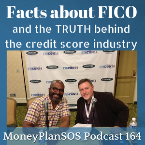 Facts about FICO and the truth behind the Credit Score Industry