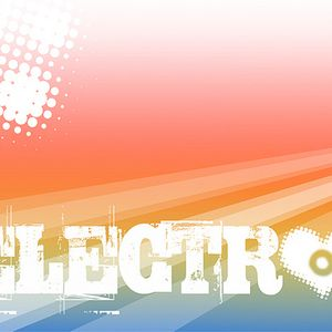 Electro of summer minds