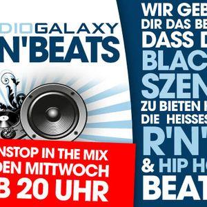 Radio Galaxy R&Beatz September 2011 Part 2