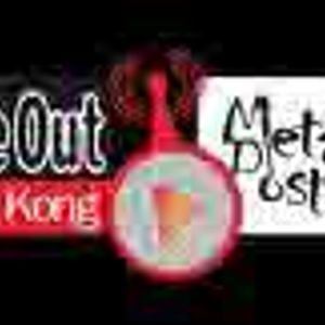 Time Out (HK) Podcast 2009 Top 10 HK Underground
