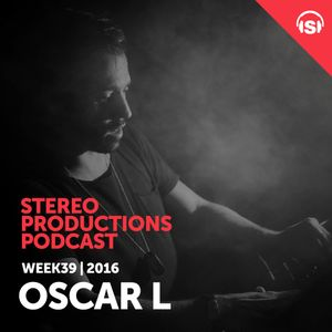 Chus And Ceballos - Stereo Productions Podcast 167 With Oscar L [24.09.2016]