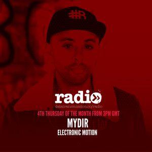 MYDIR - Electronic Motion - January