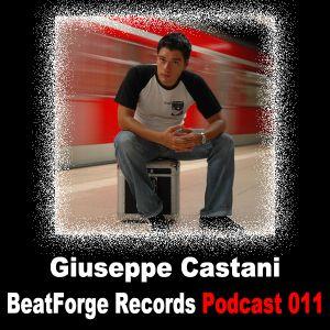 BFR Podcast | 011 | Giuseppe Castani
