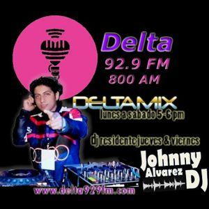 Johnny Dj - Hits Marzo 14
