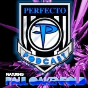 Planet Perfecto Podcast ft. Paul Oakenfold: Episode PLP-31