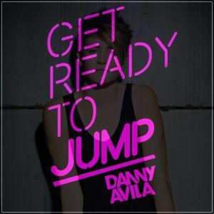 Danny Avila - Ready To Jump 043