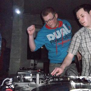 The Flaschbrothers - Live-Mitschnitt_Feste Feiern #1 10.12.11