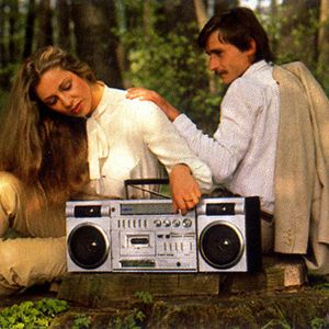 How to turn your boombox into a bomb - Side A