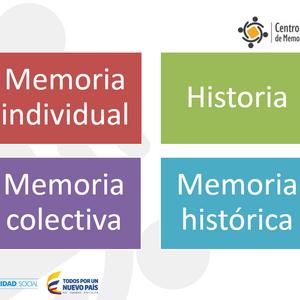 Taller de Memoria Histórica en la Oraloteca