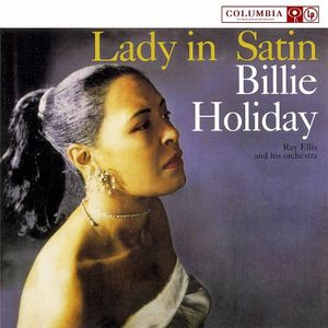 Classic Album Sundays: Billie Holiday's Lady In Satin // 28-10-16
