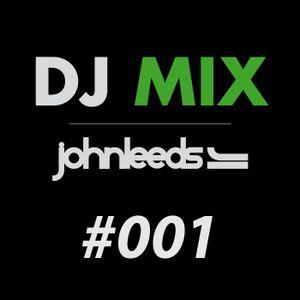 John Leeds Mix #001
