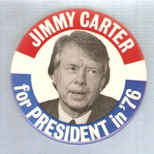 Episode 15a - Jimmy Carter and the 'Malaise' of the 1970s (Part 1)