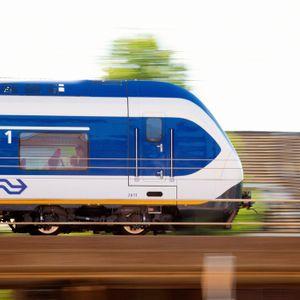 En Attendant Le Train, Episode 11.