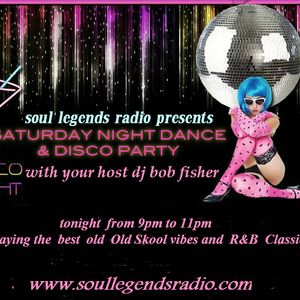 Saturday Night Dance & Disco Party  This  Week  was  tribute to Stephanie Who Sadley  Passed Away
