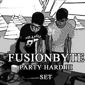 FUSIONBYTE DJ SET @ PARTY HARD III (30.04.16)