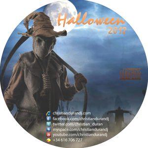 CHRISTIAN DURÁN - LIVE@HALLOWEEN 2012 (31-10-12)
