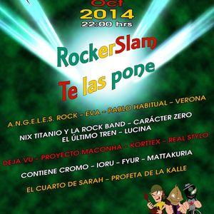RockerSlam  8 oct 2014