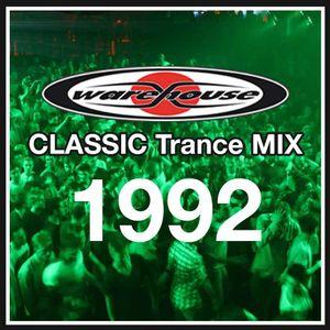 WH28-Warehouse Club Trance Classics -1992