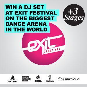 d for Exit Festival Comp 2011 j shaggy