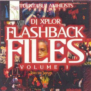 Dj Xplor - Flashback Files Vol.1 (2003)