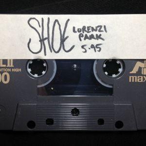 DJ Shoe - Live At Lorenzi Park