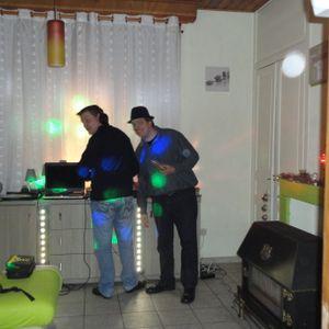 Yan Parker & Ced B. - 31 Decembre 2011