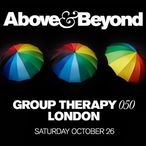 Guy J / ABGT050 @Alexandra Palace, London (2013)