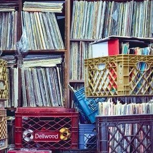 IDUA-Digital Crate Digging 02/13/2015