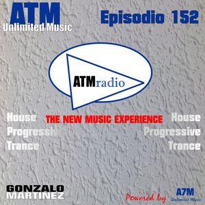 ATM Radio Episodio 152