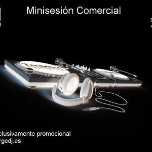 Jorge Dj - Mini Sesión Comercial