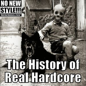 Nico303 - The History of Real Hardcore 1990-1993