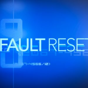 Default Reset pt 3 - Audio
