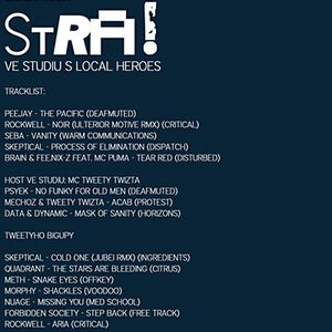 Local Heroes & Tweety Twizta: STRA! (04/2011)