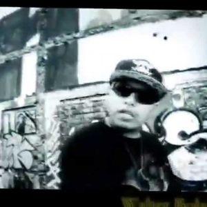 hip hop latino americano