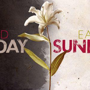 Why Did Jesus Have to Die? (Good Friday)