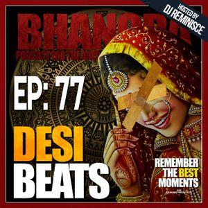 DBR 077   Kaur B Gets Stoned by Fans