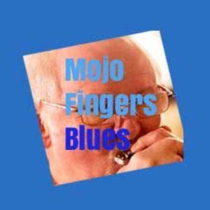 Mojo Fingers Blues Show #252 - Live Show -12Oct 17