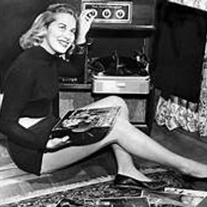 Jazz on 45. Another splendid collection of Jazz music from the Happy Jazz Radio Show.