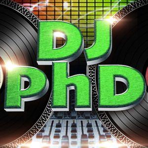 DJ PhD - Two Steppin' Mix Vol. 3