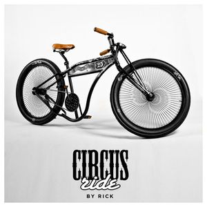 Rick - Circus Ride