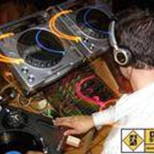 """Contagious """"Ones"""" Funky House Original mix with vinyl 2006"""