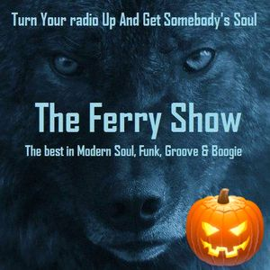 The Ferry Show 28 oct 2016