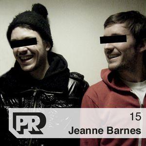 Panorama Mix Podcast #15 : Jeanne Barnes