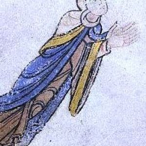 6 - Adeliza of Louvain: The Fair Maid of Brabant