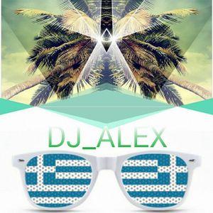 DJ ALEX GREEK HITS VOL 2