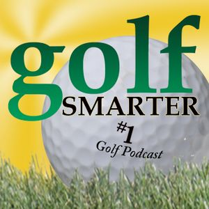 518: Why Your Golf Swing is Hurting You LESS Than You Think!