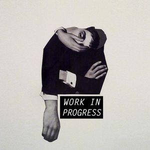 Work in Progress w/ Wonja & The Creatrix 30/08/2017